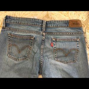 LEVIS 545 size 6M waist 30 / length 30- Vintage